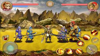 Spear Of Kingdoms Pro - Action RPG screenshot 2
