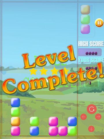 Fruit Candy Clash PRO - Castle Master screenshot 8