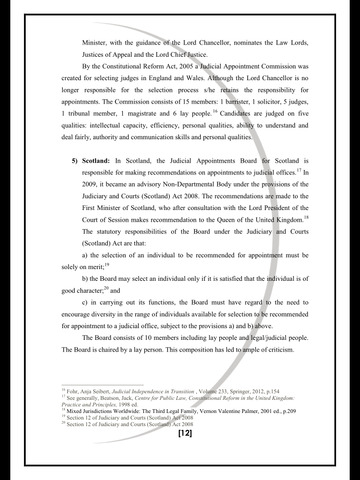 Legal Desire Quarterly Legal Journal screenshot 8