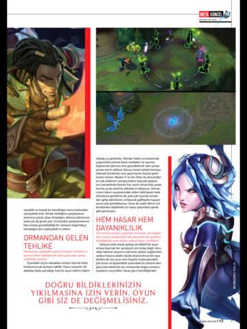 League of Legends Oyungezer screenshot 8