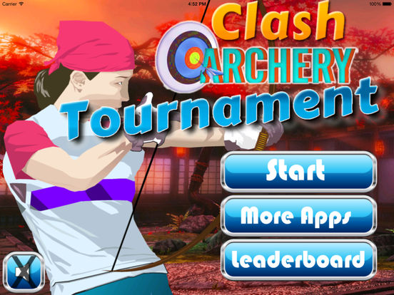 Clash Archery Tournament - Bow and Arrow Game screenshot 6