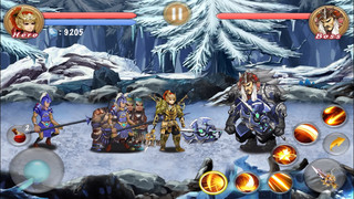 Spear Of Dark Pro::Action RPG screenshot 2