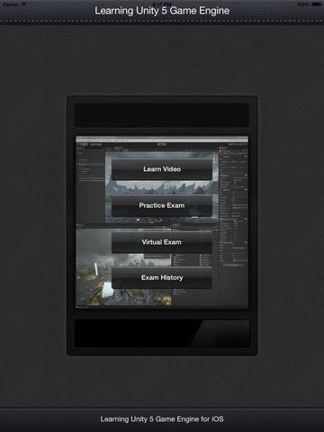 LearnForUnity5 screenshot 6