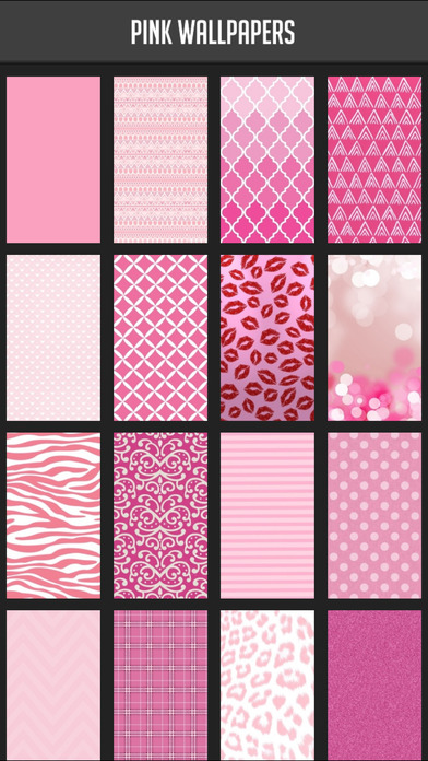 Pink Wallpapers! screenshot 1