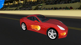 Real Fast Speed Racer 3D screenshot 1