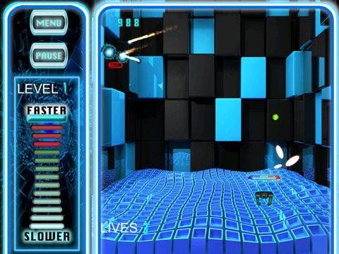 Clash Of Light Ball 3D - Classic Amazing Brick Game screenshot 9