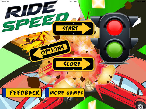 Ride Speed PRO - Classic Rivals On Track screenshot 6