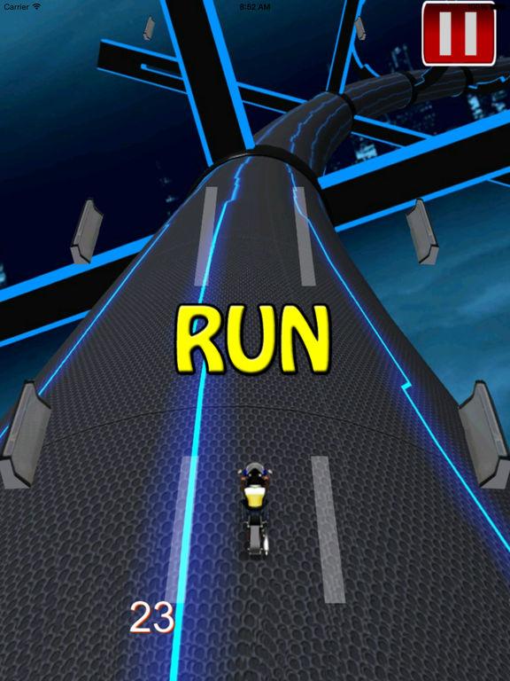 A Explosión Speed Trial screenshot 7