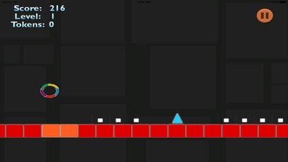 Color Geometric Mash - An Adventure Of Intense screenshot 3