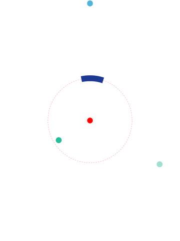 Circle Shield screenshot 7