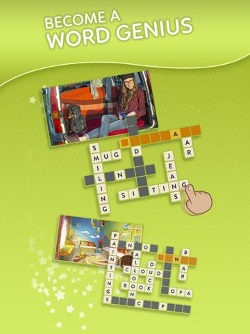 Wordalot – Picture Crossword screenshot 8