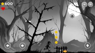 Shadow Boy Adventures screenshot 1