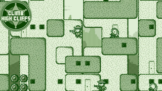 2-bit Cowboy Rides Again screenshot 2