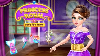 Princess Royal Bath Spa Salon screenshot 1