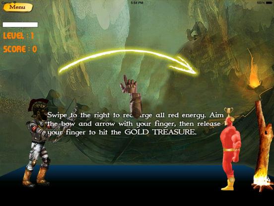 A Spartan Combat - Archery Champion screenshot 5