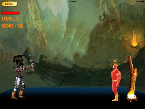 A Spartan Combat - Archery Champion screenshot 6