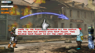 Archer Combat PRO - War Hideaway screenshot 2