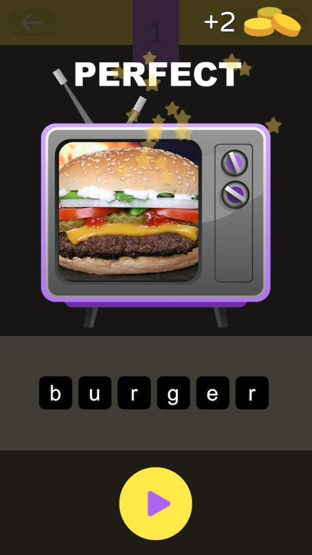 Mystery Pic - Visual Intelligence screenshot 2
