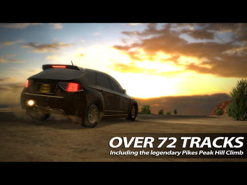 Rush Rally 2 screenshot 6
