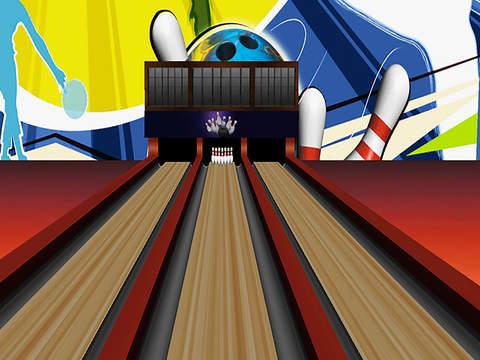 Real Bowling Stars Pro screenshot 6