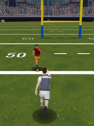 Summer Sports: Rugby screenshot 10