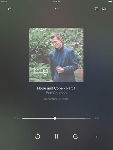 Hope Generation screenshot 6