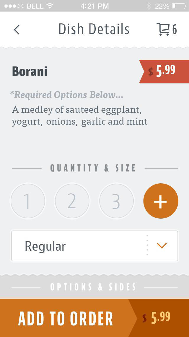 Hatam Restaurant screenshot 4