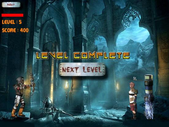 A Warrior Archer Pro - The Best Archer Game screenshot 8