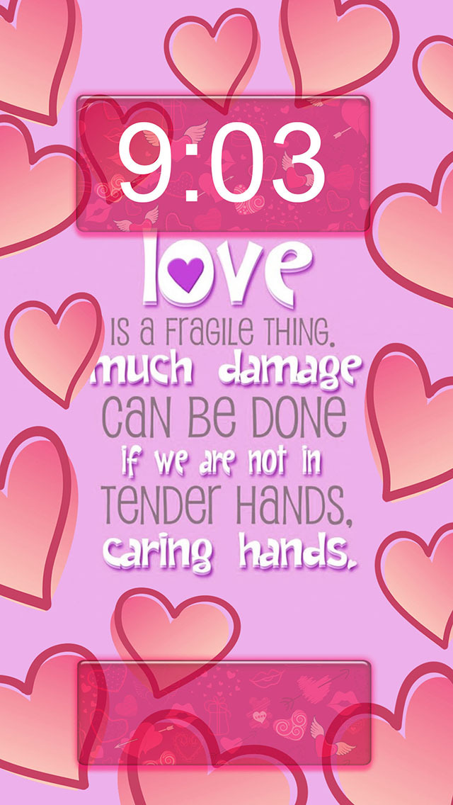 Love Quotes Wallpapers Free 2016 – Cute Backgrounds For ...