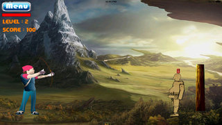 Archer Secret Mission PRO - Fast Game Arrow In War screenshot 2