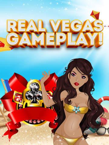 The Bet Reel Fun Fruit Machine - Free Gambler Slot Machine screenshot 5