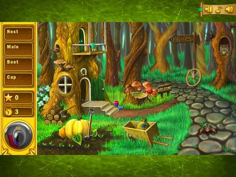 The Hidden Dragon Free screenshot 3