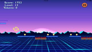 Arcade Wars Dash - Computer Robot Cube Jump screenshot 4