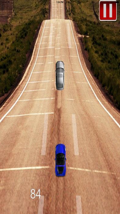 Awesome Nitro Car - Real Speed Xtreme Race screenshot 4