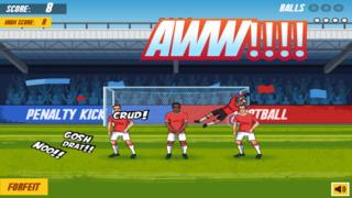 Penalty Kick ® screenshot 4
