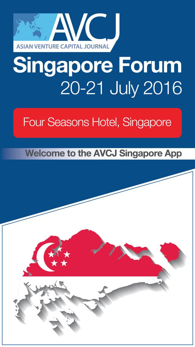AVCJ Singapore Forum screenshot 2