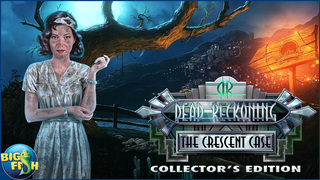 Dead Reckoning: The Crescent Case - A Mystery Hidden Object Game (Full) screenshot 5