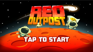 Red Outpost screenshot 1