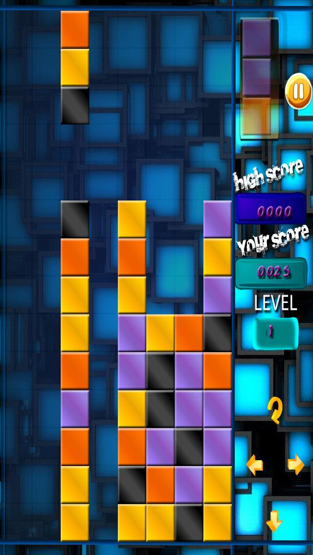 A Cube Star Blitz PRO - A Fashioned Amazing Game screenshot 3