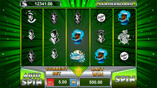 Casino Golden Gambler Machines - Play Real Las Vegas Casino Games screenshot 1
