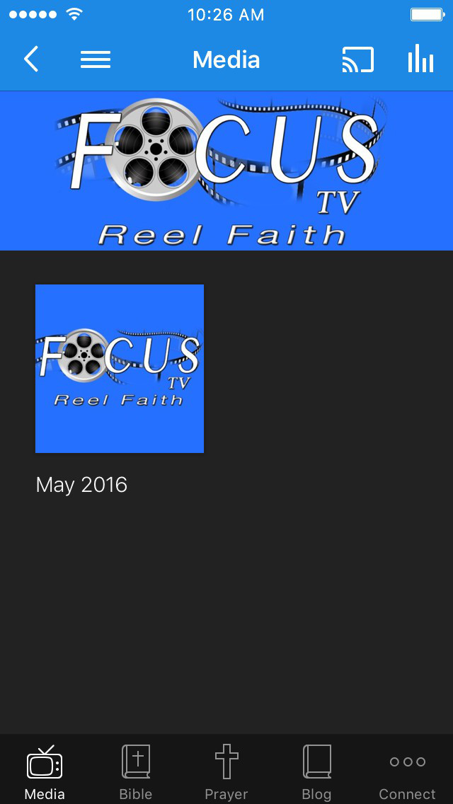 Focus TV screenshot 1