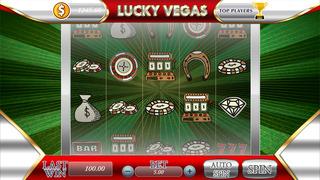 The Empire Casino Slots - Gambling Winner screenshot 1