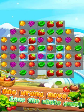 Fruit Pro: Sweet Jam Match screenshot 5