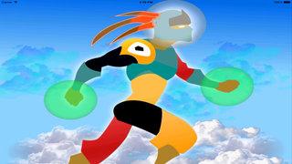 Titan Super PRO - City In Amazing Hero screenshot 1