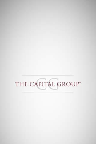 The Capital Group - náhled