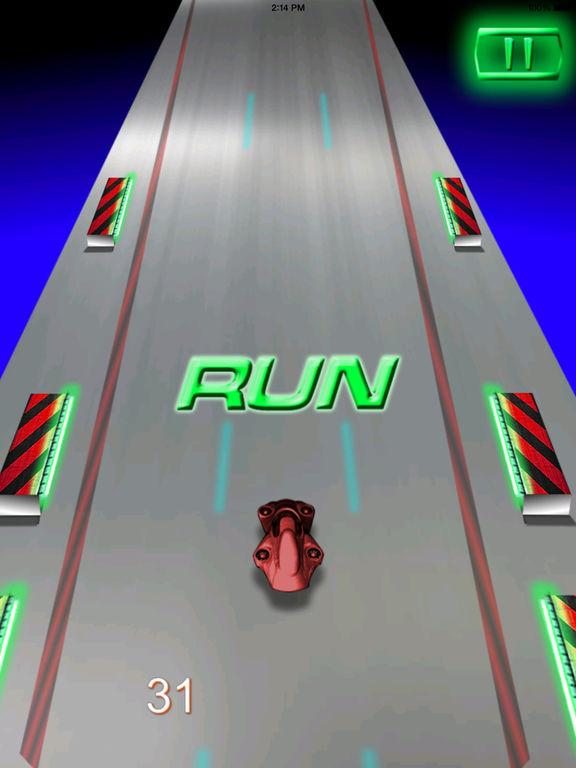 Car Race In The City - Runs And Wins screenshot 7