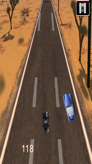 Motorcycle Speedway Pro - Game Motorcycle Racing screenshot 3