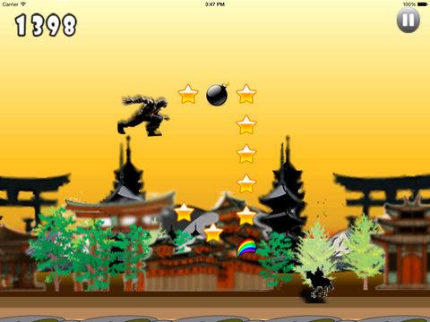 A Smash Jumpers Race Pro - Super Dark Hero Jumps screenshot 8