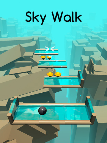 Skywalk! screenshot 6