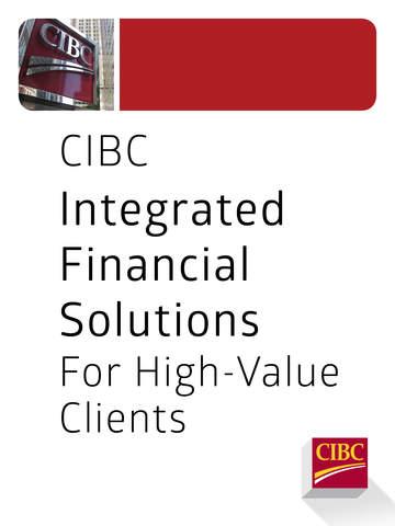 CIBC Washington screenshot 4